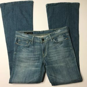 Citizen of Humanity NEW Flare jeans size 28